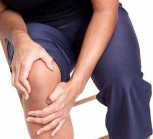 Растяжение связок коленного сустава симптомы